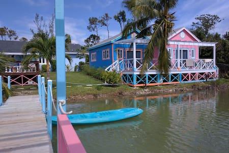 Blue Marlin Villa - ナッソー