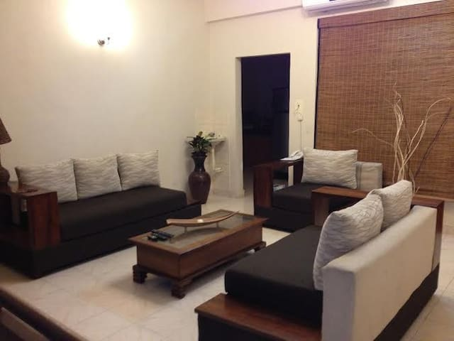 Palmyrah Court (B2) - Colombo - Appartement
