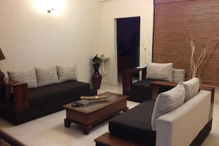 Palmyrah Court (B2) - Colombo