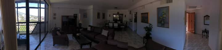 Alquiler de Apartamento completamente amueblado