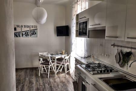 Bilocale Portovenere- 5 Terre - 拉斯佩齊亞 - 公寓