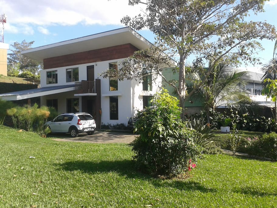 Beautiful home in sarch villas for rent in sarch for Villas for rent in costa rica