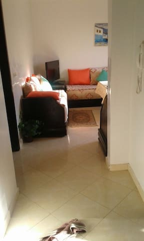 Appartement meuble sidi rahal - Sidi Rahal - Wohnung