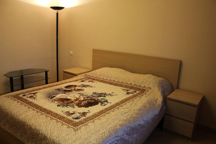 Exclusive Apartment in 7th Heaven! - Nizhny Novgorod - Apartamento