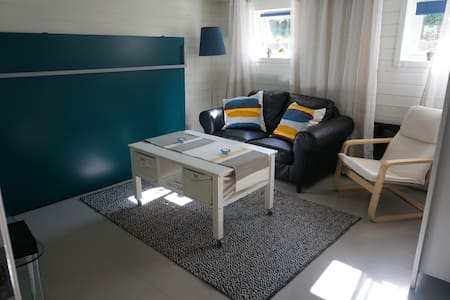Cosy apt. close to city center