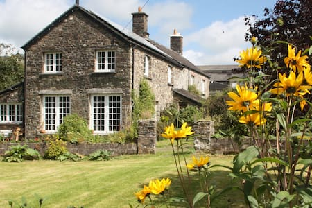 Vintage B&B on the edge of Dartmoor - Lydford