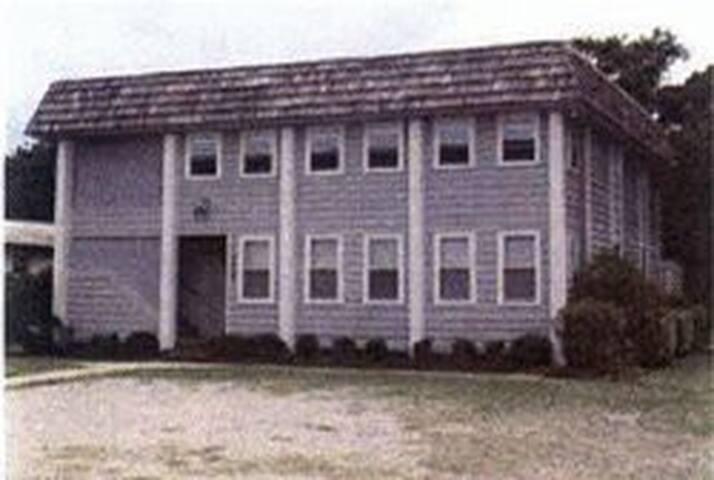 Cedar Terrace - North Myrtle Beach - Haus