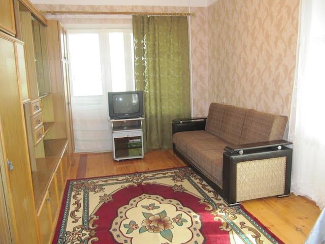 Уютная квартирка. - Baku - Appartement