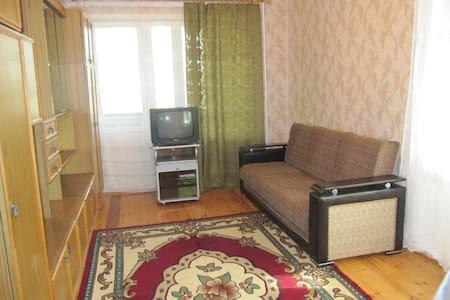 Уютная квартирка. - Baku