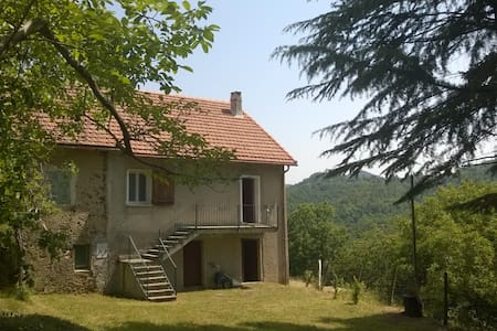 La Casa dei Nonni  (Sassello SV)  - sassello  - Rumah
