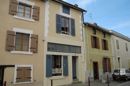 Chez camelinat - Saint-Junien - Sorház