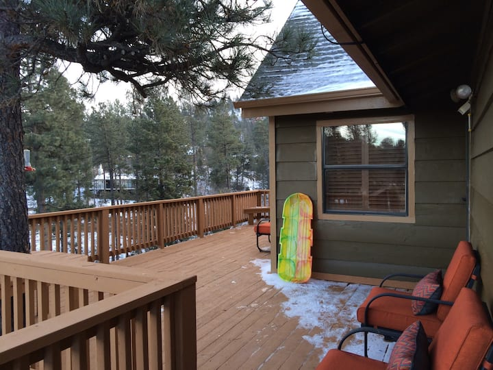 Lewis Lodge Ruidoso