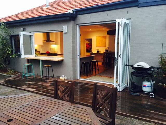 Recently renovated family home - Maroubra - Ev