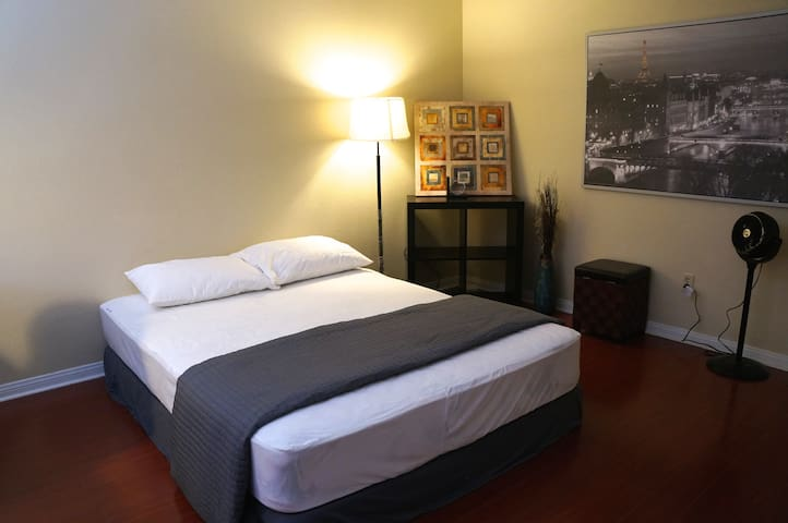 Spacious Room in Rowland Heights - Rowland Heights