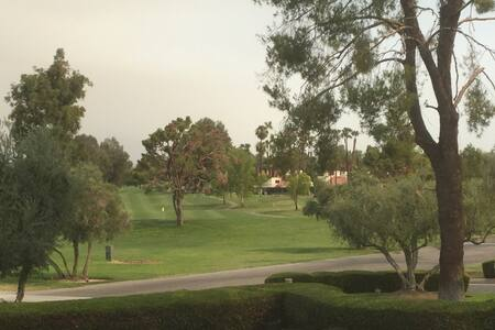Golf Villa at Mission Hills CC