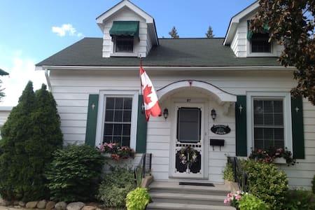 Charming House downtown - Ház