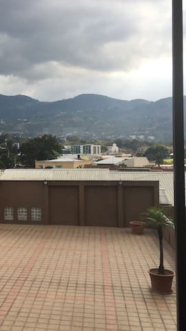 Beautiful in Escazu - San José - Apartment