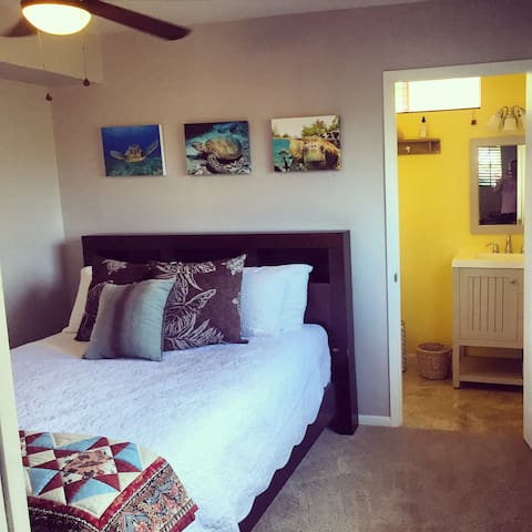 The Lovely Witherspoon Hale - Kealakekua - Apartment