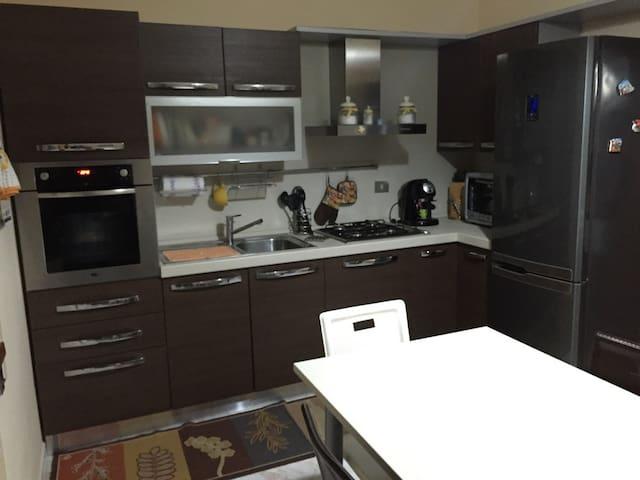 Appartamento spazioso e luminoso - Pianlungo