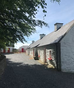 Ross Cottage, self catering