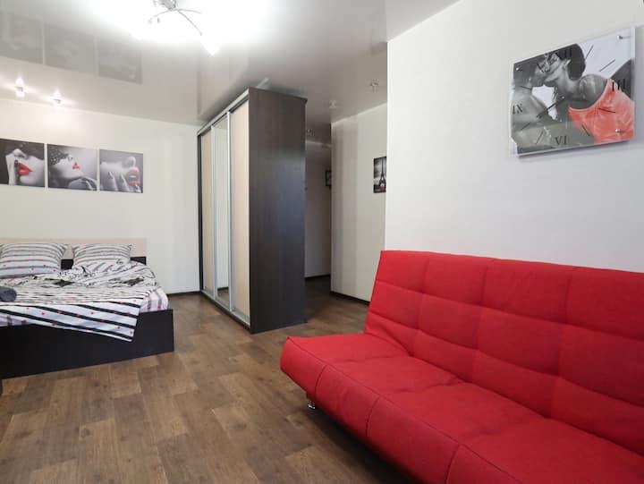 Отличная квартира в самом центре города