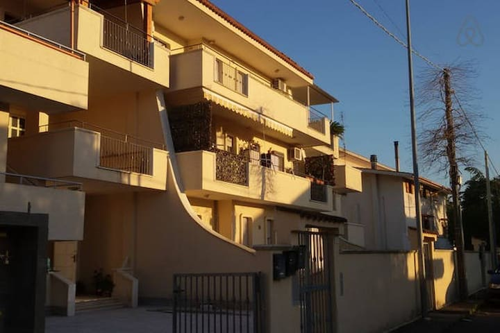 A PREZZI SUPERCONVENIENTI - Marina DI GINOSA - Apartment