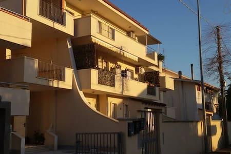 A PREZZI SUPERCONVENIENTI - Marina DI GINOSA - Wohnung