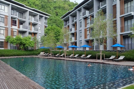 23Degree Khao Yai 2br Luxury Condo