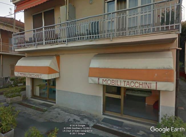 Casa liguria, la douceur italienne - San Salvatore