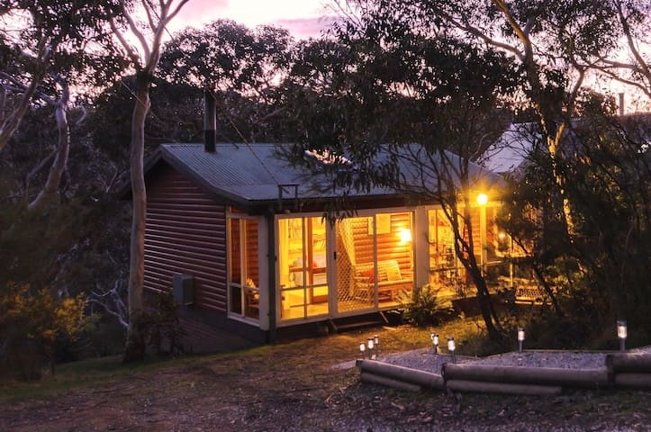 Scribble Gum Cottage - Bush Retreat