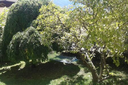 Trentino - Parco Adamello Brenta - Campodenno - Apartment
