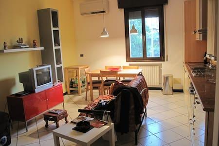 comfy apartment near city center - Bologna - Wohnung