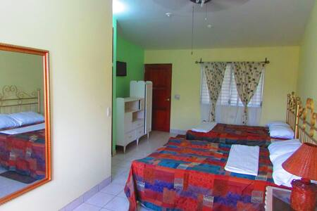 Hostal Casa Amelia - Managua - Bed & Breakfast