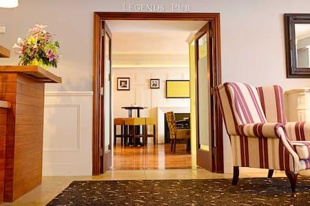 Cill Aodain Court Hotel - Kiltimagh - Kiltimagh