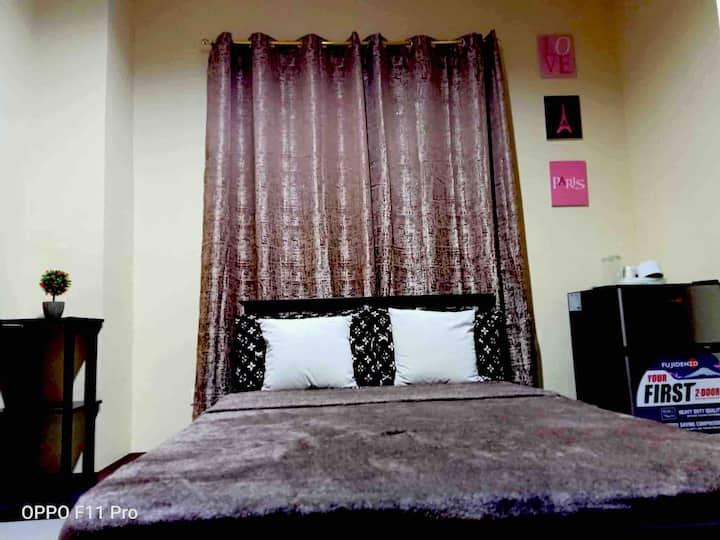 Comfortable & modern yet peaceful Crib in Davao