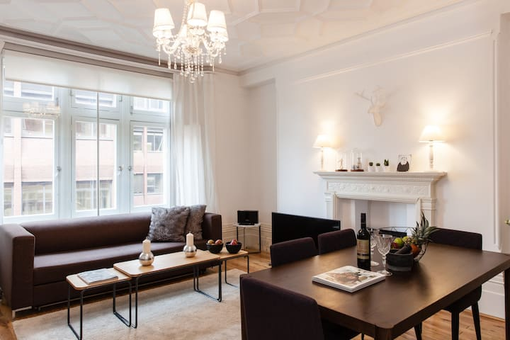 NEW LUXURY! HUGE! 2BED! COVENT GARDEN 3min subway! - London - Lejlighed