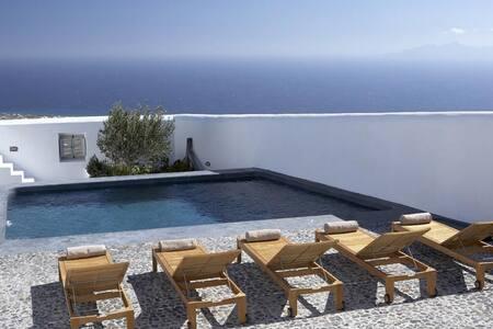 Villa Fabrica 5 Bedrooms: 111372 - Pyrgos Kallistis - Villa
