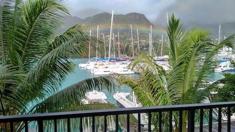 Eden Island Marina Apt-w.GolfCar, WIFY, Δορυφορική τηλεόραση+Πισίνα
