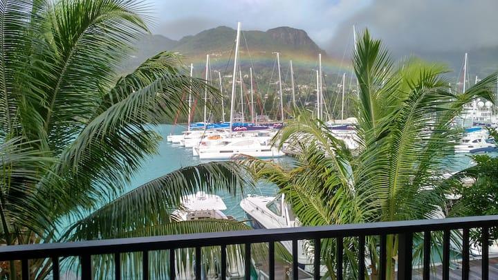 Eden Island Marina Apt-w.GolfCar, WIFY, SatTV+Pool