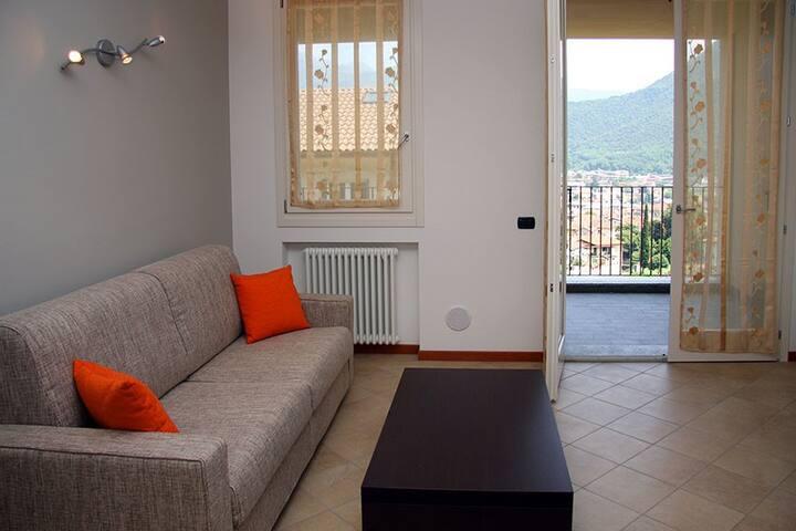 Apartment Sass Valmadrera