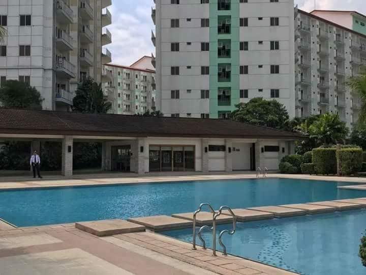 Field Residences Staycation, near Manila Terminal