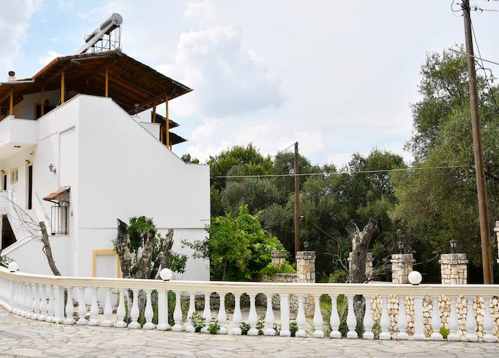 Διαμερισμα στο Corfu ROOM