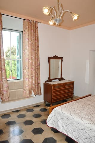 Angelina Antica Dimora b&b - Ponente Room - Terracina - Bed & Breakfast