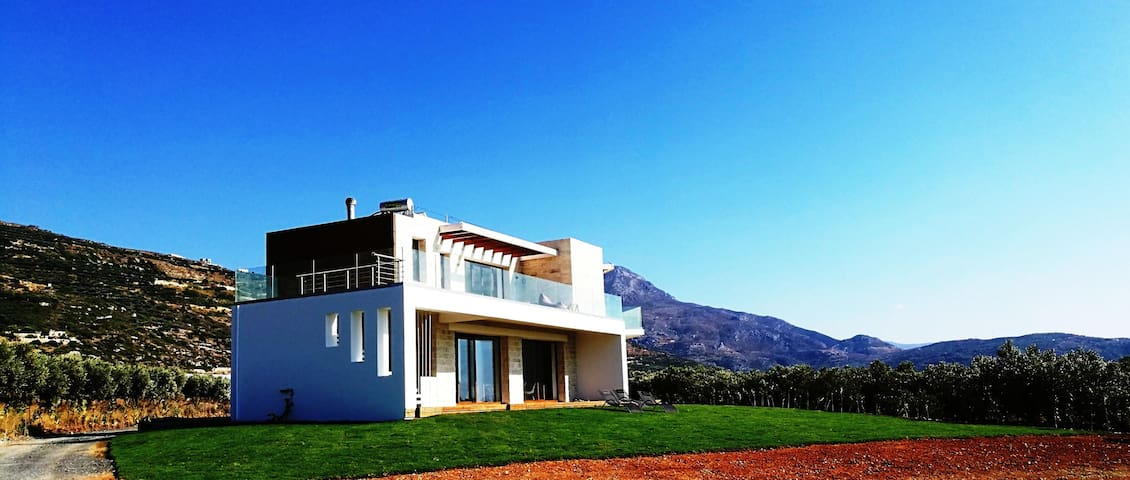 casa le cicale - luxury&relax in front of the sea
