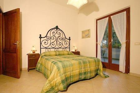 Appartamento Usignolo - Camucia