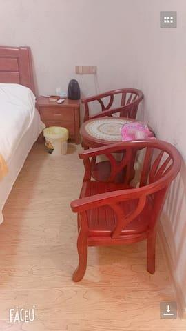尊享大床房