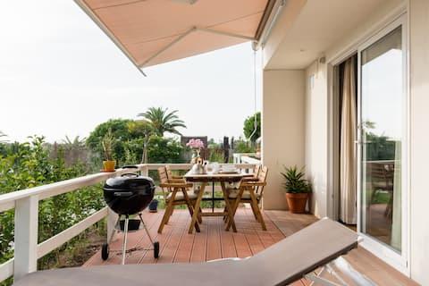 LONG TERM STAY DISC! Casara 7 ✽ Zahora Beach House