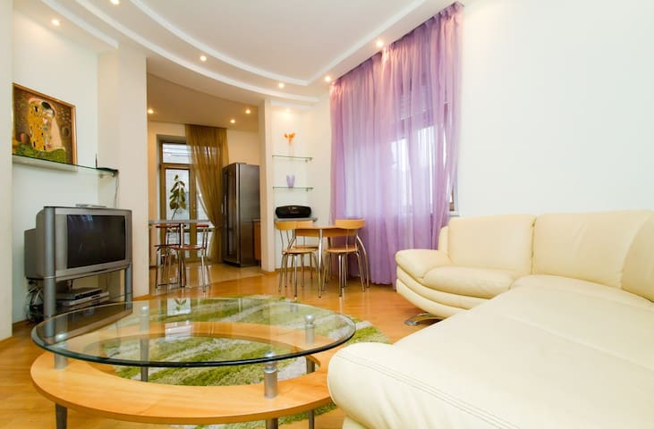Excellent apartment on Maydan(2/22)