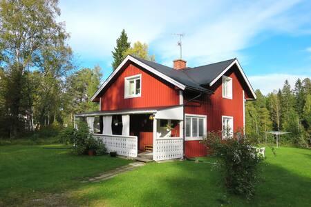 Västra Fjällbo (VML109)