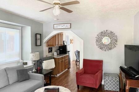 Sweetheart City Guest House - Loveland Colorado